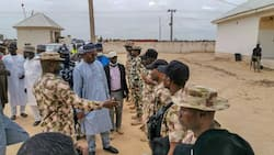 After attack on Zulum, army begins probe into allegation that soldiers now engage in farming, fishing in Borno