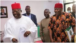 Southeast governors condemn sit-at-home order, fix Dec 31 deadline to launch Ebube Agu