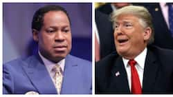 This is what will happen after Trump leaves office - Pastor Oyakhilome releases prophecy