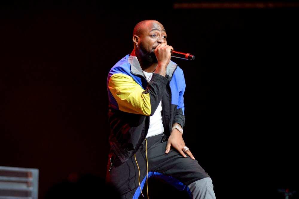 Richest artist in Africa