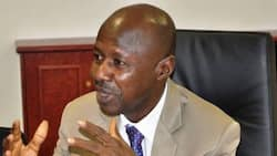 Just in: Magu finally appears before CCB over assets declaration
