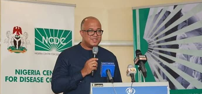 COVID-19: We need to test 2m Nigerians - NCDC