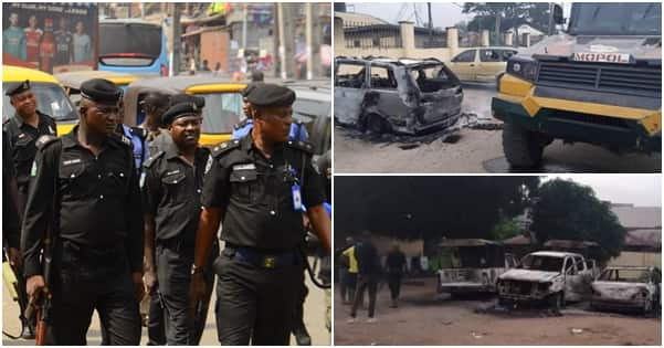 Revealed: How IPOB is Gathering Arms to Fight Biafra War with FG, Ex-police boss