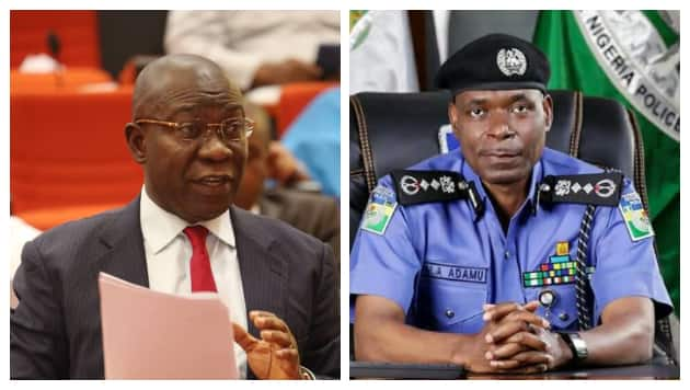 Fish out Perpetrators of Ebonyi Massacre, Southeast Senators Tell IGP