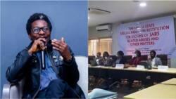 EndSARS: Segalink defends himself as Nigerians give him heavy knocks over Lekki tollgate reopening