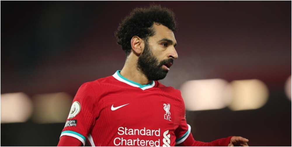 Mohamed Salah beats Grealish, Rashford to win inaugural PL fans' best player award