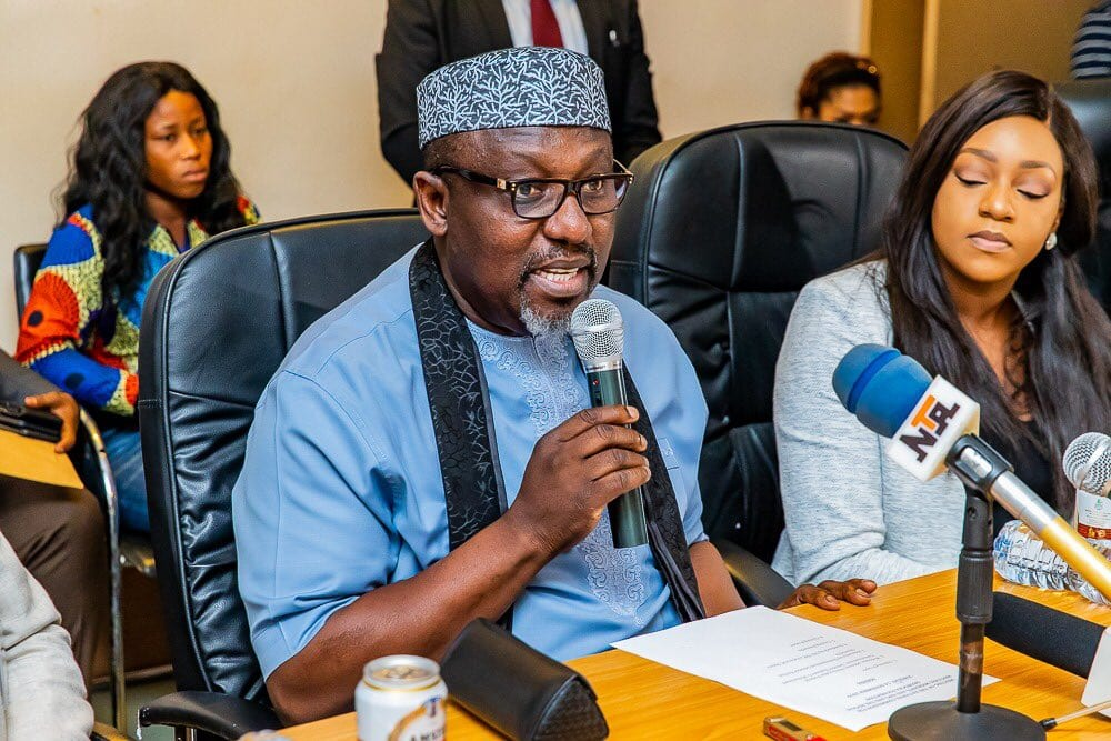 Okorocha says Nigerian governor and emir secured his release from EFCC custody