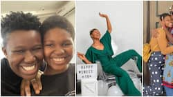 God bless the day your mum brought you to me: Real Warri Pikin celebrates adopted daughter on 16th birthday