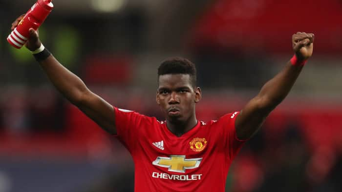 Checkout how much Barcelona, Juventus would have paid if Pogba was sold by Man United in January