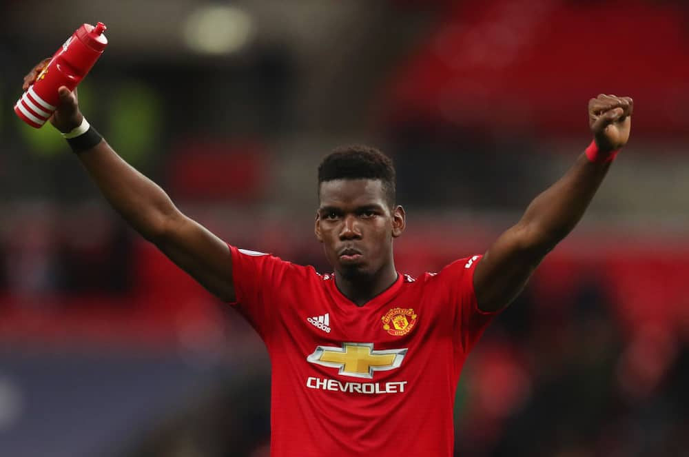 PSG Manager Pochettino Finally Opens Up On Club's Move For Pogba