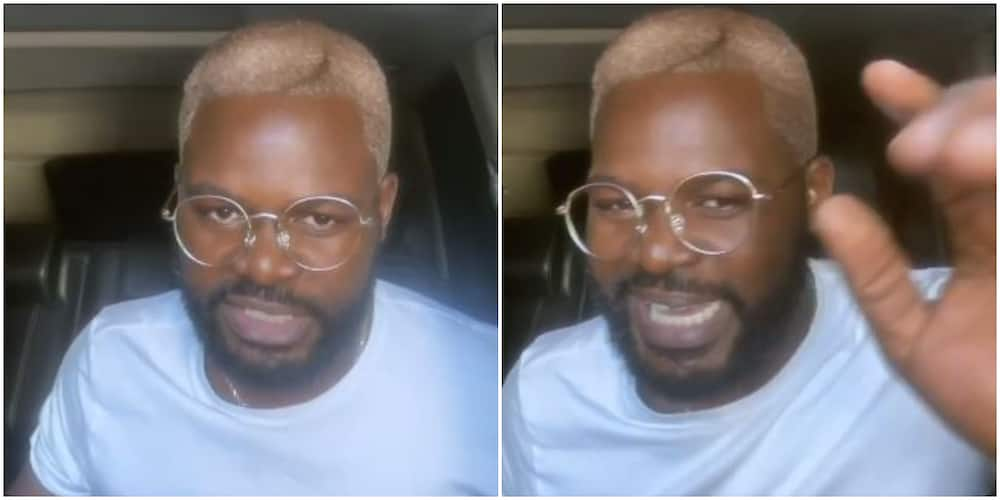 BBNaija's Vee dishes out hilarious dance moves, sings for Falz on his birthday