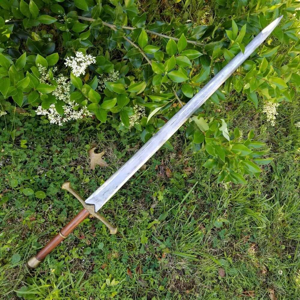 famous sword names