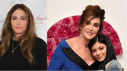 Caitlyn Jenner reunites with the Kardashians to celebrate her birthday
