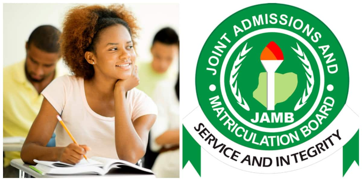 Joint Admission and Matriculation Board (JAMB) Candidates. Photo: Legit.ng
