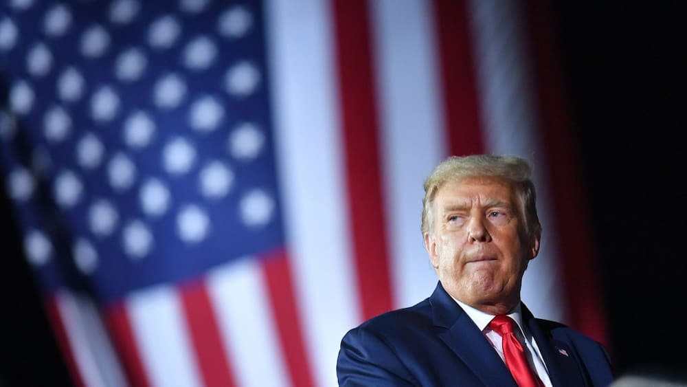List of President Trump's fulfilled and abandoned campaign promises