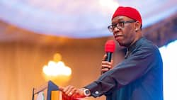 Gov Okowa: For Nigerians to be united, there must be justice, equity, fairness