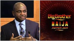 Nigerian youths cheat themselves by watching BBNaija - Former presidential candidate Kingsley Moghalu says