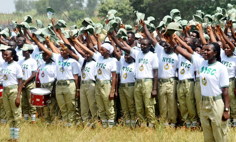 FG to unveil new allowance for corps members - Minister