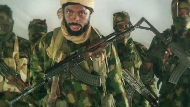 Boko Haram: Shekau Ya Sheke Wani Babban Kwandansa, Ya Nada Sabon Kwamanda