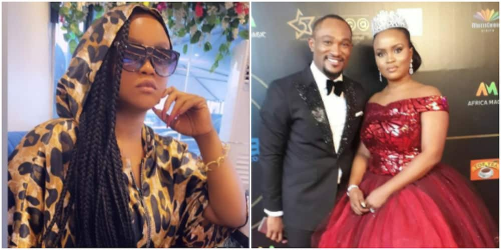 I left my marriage broken and penniless: Blossom Chukwujekwu's ex-wife reveals, says it was the best decision