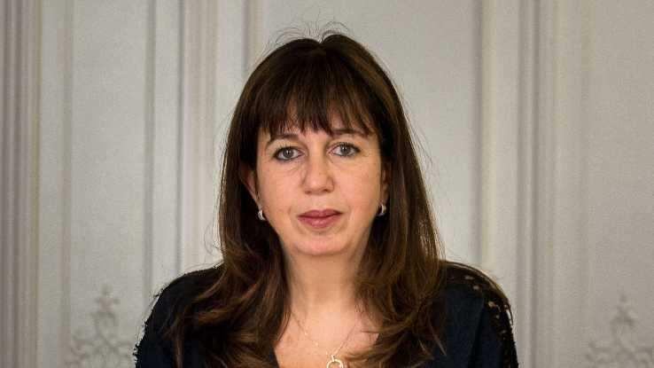 Biographie de mylène chichportich