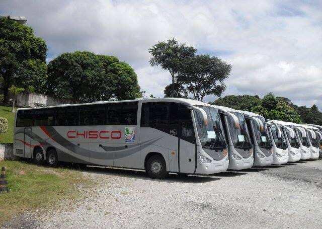 Chisco Transport Lagos to Ghana