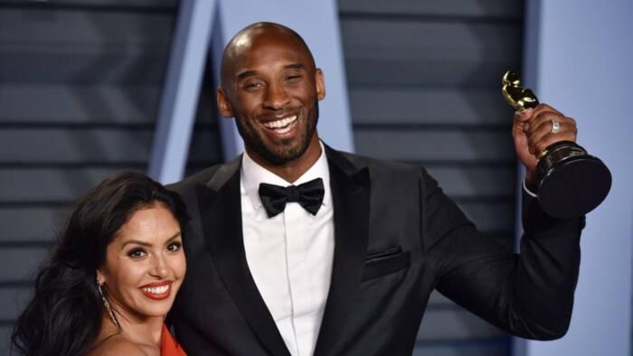 Allah Sarki: Mai dakin Marigayi Kobe Bryant ta fito ta yi maganar farko, ta kafa gidauniya
