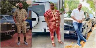 Pascal Okechukwu, Obinna Iyiegbu, and Emeka Okonkwo are some of the most extravagant Nigerian youths