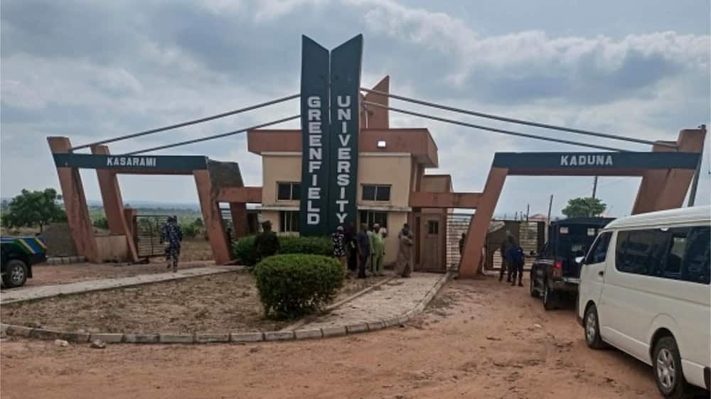Parents of Abducted Greenfield Varsity Students Cry Out, Reveal Bandits' Fresh Demand After N60m Ransom
