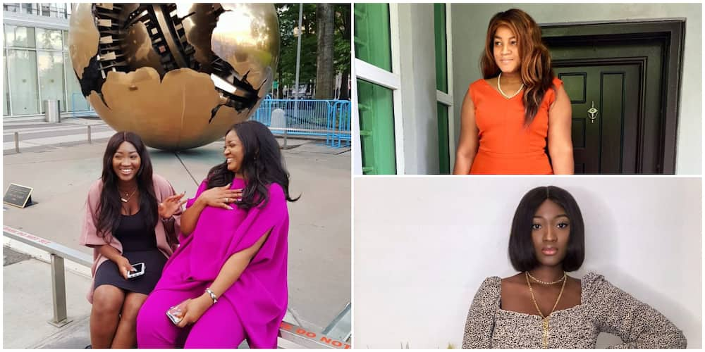 Double celebration: Omotola Jalade Ekeinde and daughter clock new ages on same day