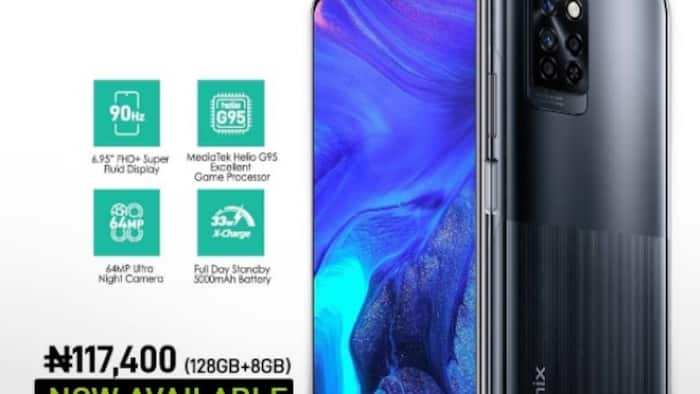 A Global Tech Review on the New Infinix Note 10