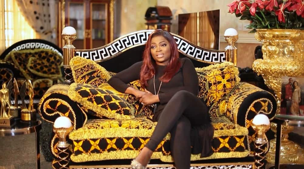 "Image result for I used to be ""queen"" of auditions and ""wakapass"" roles –Funke Akindele-Bello"