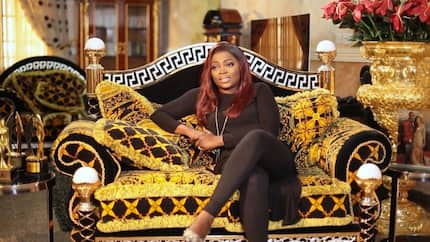 Learn about Funke Akindele's luxury assets and property