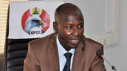 EFCC hints at monitoring politicians' spending at home and abroad as 2019 polls campaigns begin