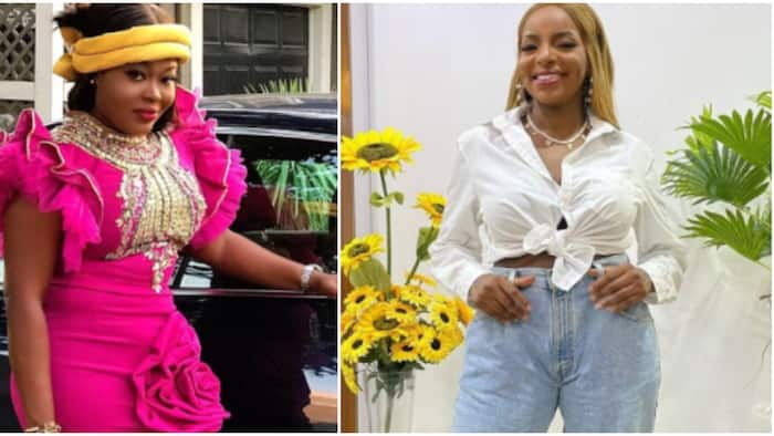 Who slept with you for a role: Ani Amatosero drags Wathoni for saying actresses rely on their bodies