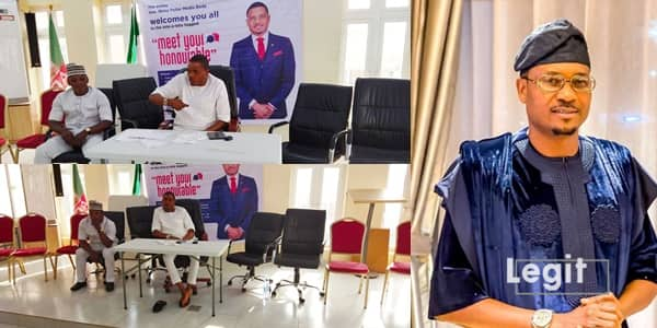 I won't sell opportunity job if i see, Shina Peller vows as he lists achievement