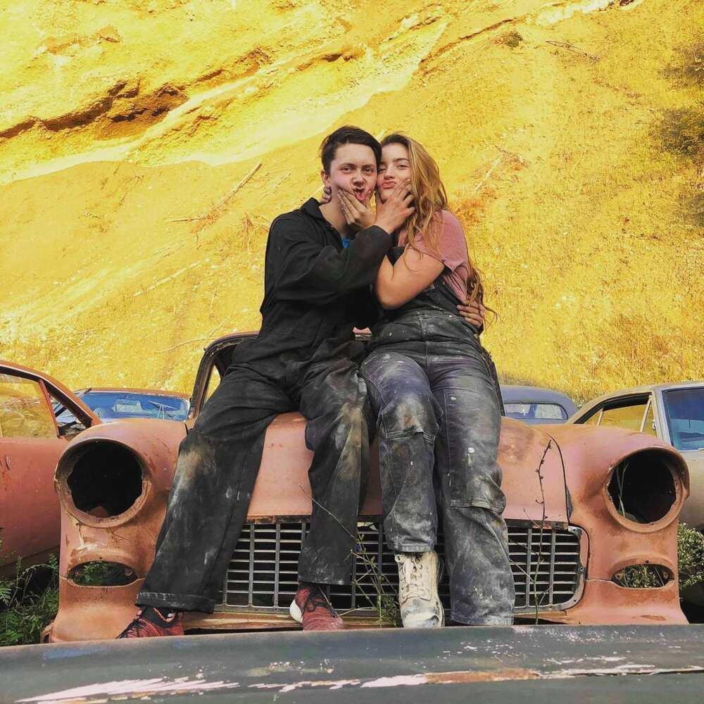 Rust Valley Restorers Cassidy
