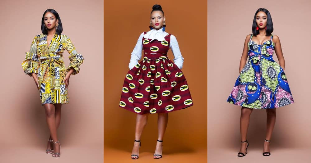African fashion dresses for ladies in 2018