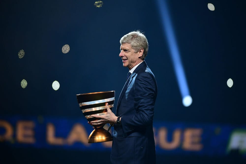 Arsene Wenger reveals he rejected offers from Champions League clubs