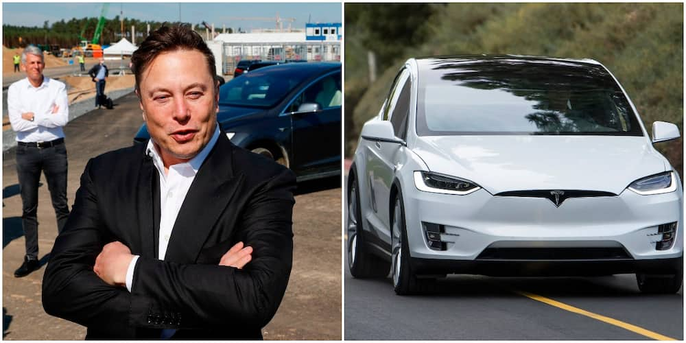 Elon Musk Says Tesla Is Now Receiving Bitcoins In Exchange For Vehicles Nigeria news | Legit.ng