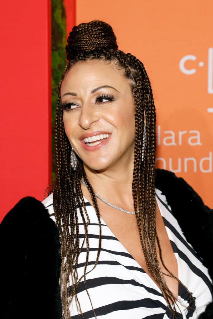 who is DJ Khaled's wife