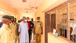 Buhari's minister shares real reason why prison attacks are organised