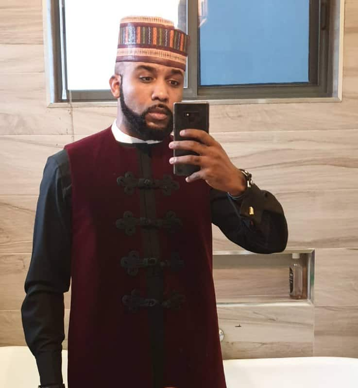 Banky W in the top ten richest musicians in Nigeria