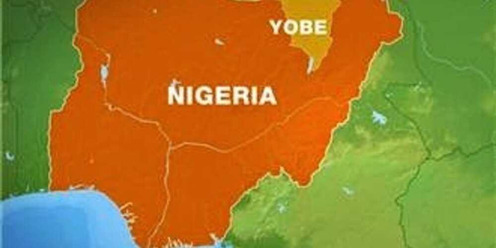Karin bayani: Yan ta'addan Boko Haram sun dira garin Geidam