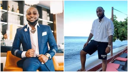 Davido shares plan for 2019, says he is getting too much not to enjoy himself