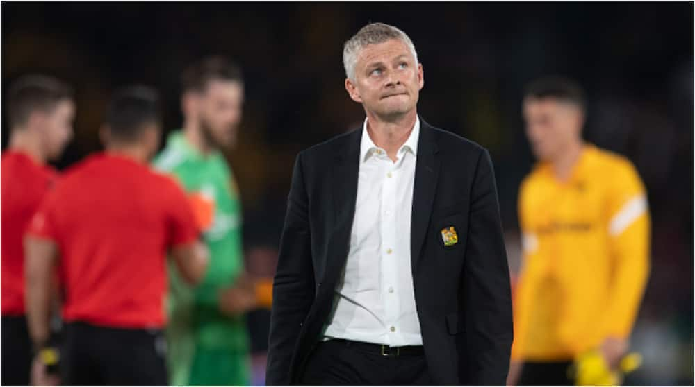 Panic at Old Trafford as Manchester United Identify Seven Players Who Could Be Sold in January