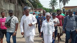 The numbers are on our side - PDP governorship candidate confident of victory in Lagos