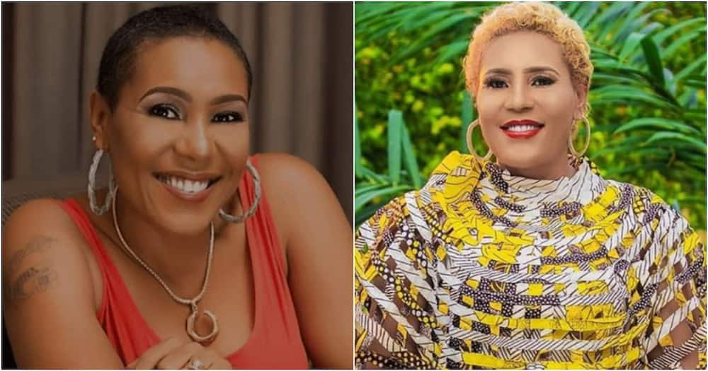 Actress Shan George set to get married for the 4th time (photos)
