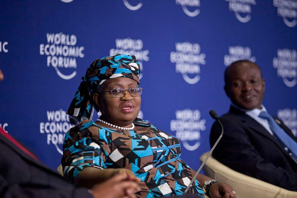 WTO: France, Germany, 104 others declare support for Okonjo-Iweala