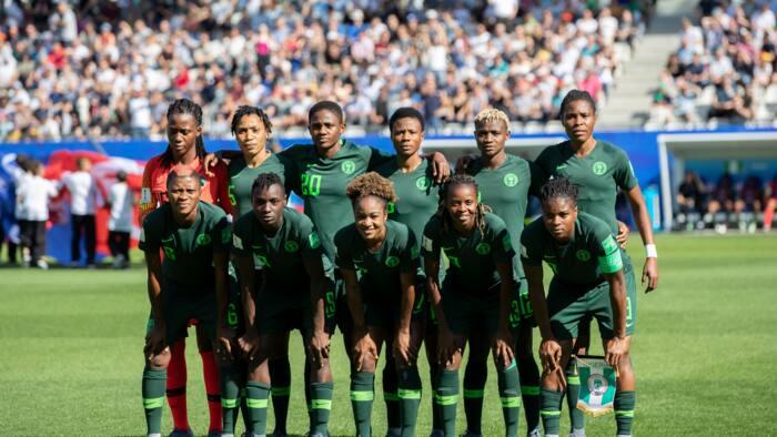 Nigeria suffer embarrassing defeat against United States as Oshoala, teammates fail to impress